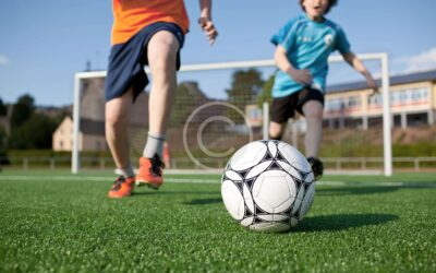 Exercicis de futbol i exigències energètiques